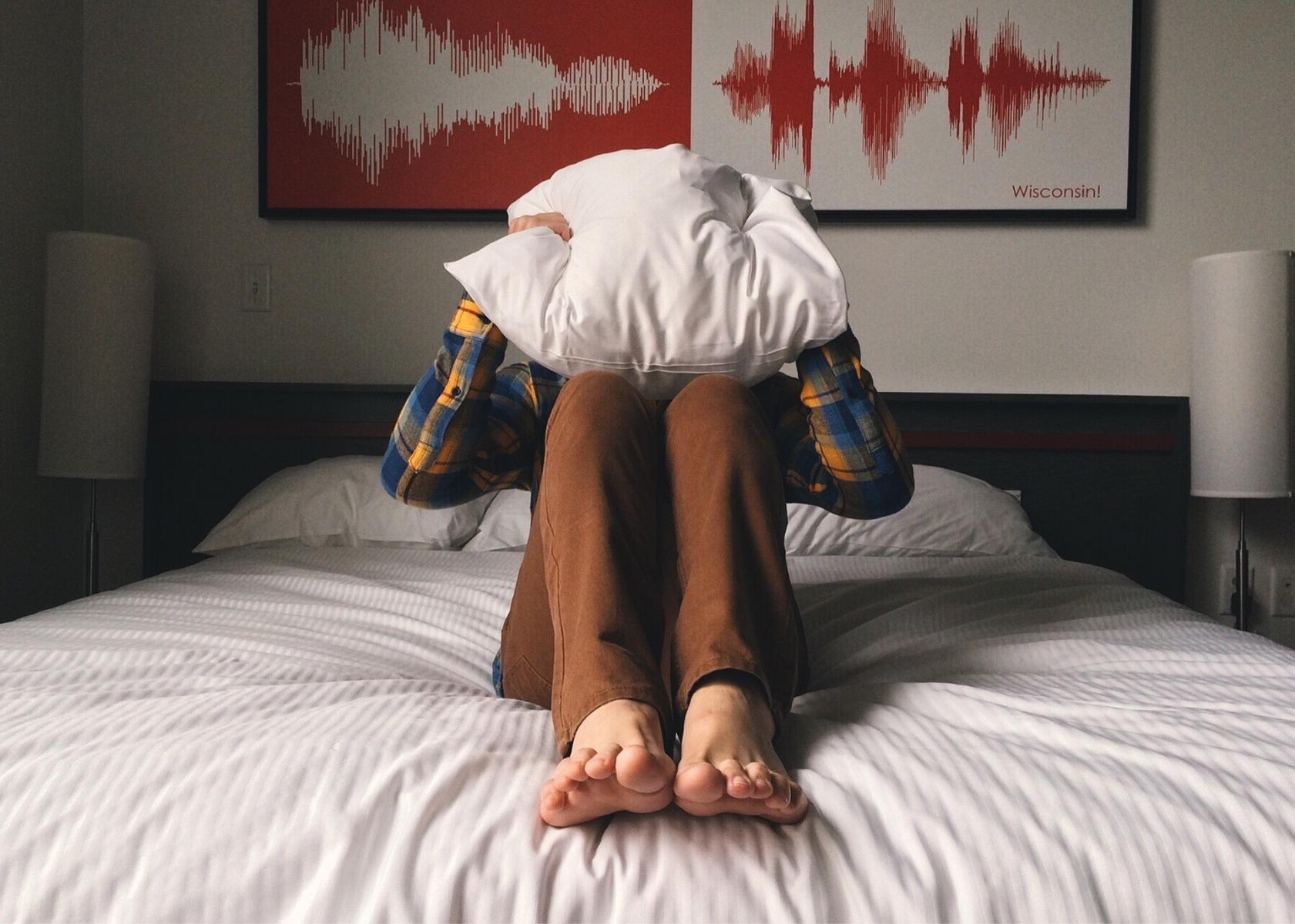 Comment se débarrasser des puces de lit : quelques conseils