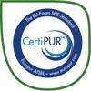 Le label CertiPUR vous garantit le respect de la sécurité, de la santé et de l'environnement dans la production des mousses de matelas